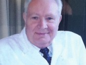 Profesor Dr. Esteban Parrochia Beguin, QEPD
