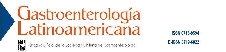 Gastroenterología Latinoamericana
